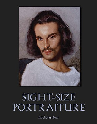 Sight-Size Portraiture By Beer, Nicholas